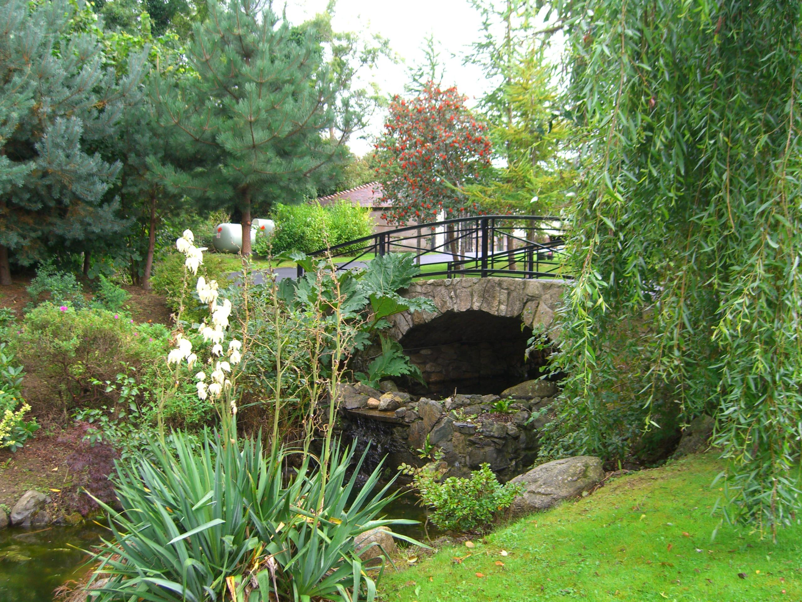 Featured Garden